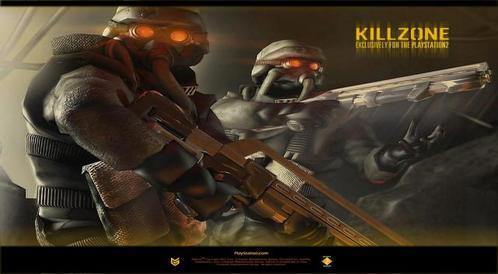 Nowe informacje o Killzone 3