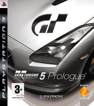 Gran Turismo 5 Prologue - Ferrari F40