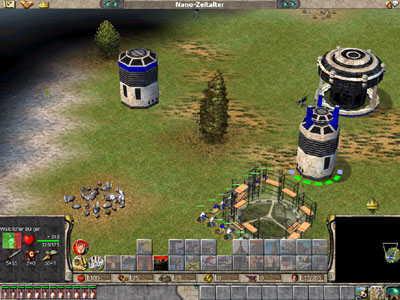 Empire Earth - sountrack