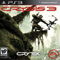 Crysis 3 (PS3) kody