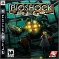 Bioshock (PS3) kody