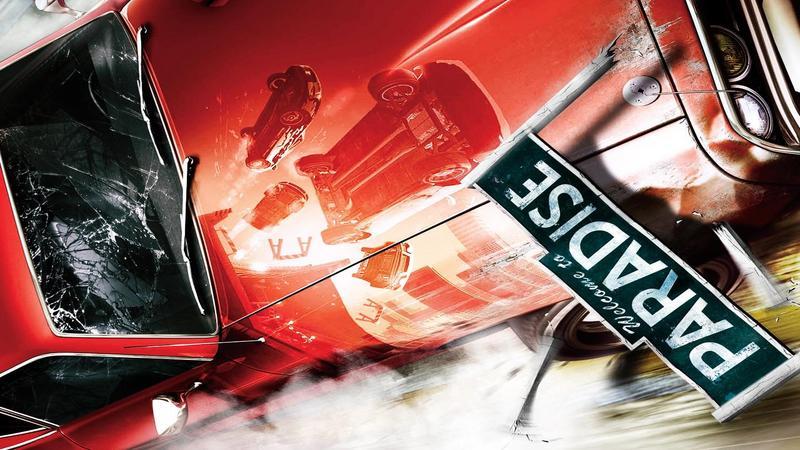 Burnout Paradise: The Ultimate Box - V1.001 Plus 15 Trainer by KelSat (PC)