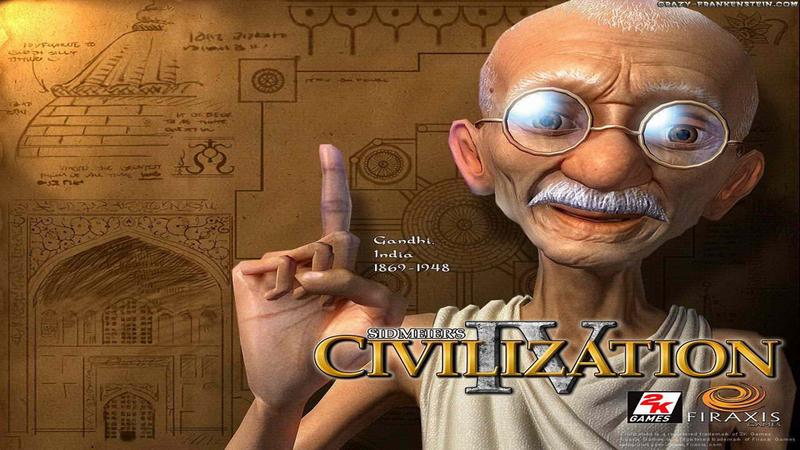 Będzie Civilization V !