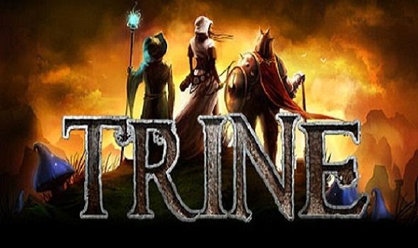 Trine - Gameplay