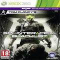 Tom Clancy's Splinter Cell: Blacklist (X360) kody