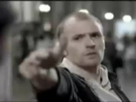 Zakazana reklama Xboxa 360