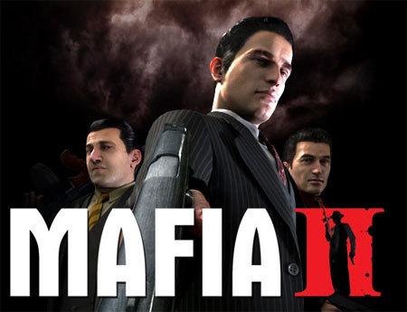 Mafia II (2009) - Zwiastun świąteczny