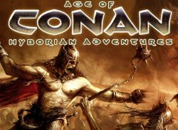 Age of Conan: Hyborian Adventures (PC; 2008) - Zwiastun 2007