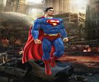 DC Universe Online - reklama