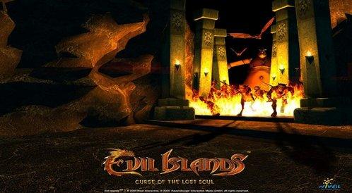 Kody do Evil Islands: Klątwa Zagubionej Duszy (PC)