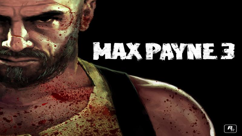 Premiera Max Payne 3 przesunięta