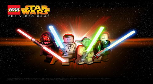 Kody do LEGO Star Wars: The Video Game (PC)