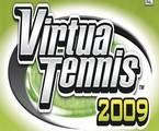 Virtua Tennis 2009 - Teaser