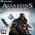 Assassin's Creed: Revelations (PC) kody