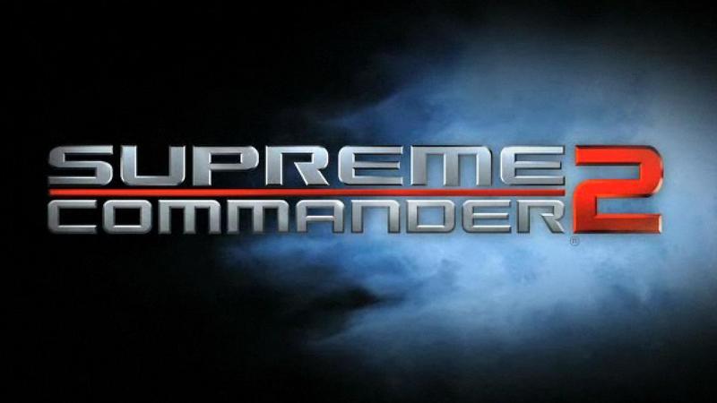 Supreme Commander 2 na początku marca