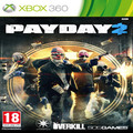 Payday 2 (X360) kody