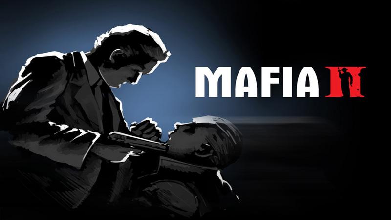 Mafia II pojawi się w ten piątek!