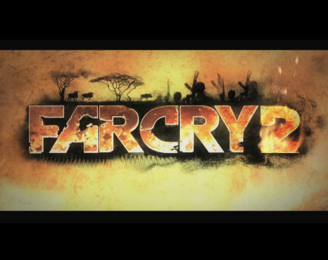 Far Cry 2 - Trailer (Tech Demo)