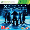XCOM: Enemy Unknown (X360) kody