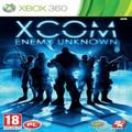XCOM: Enemy Unknown (X360) kody