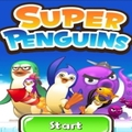 Super Penguis (iOS) kody