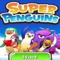 Super Penguis (iOS) kody