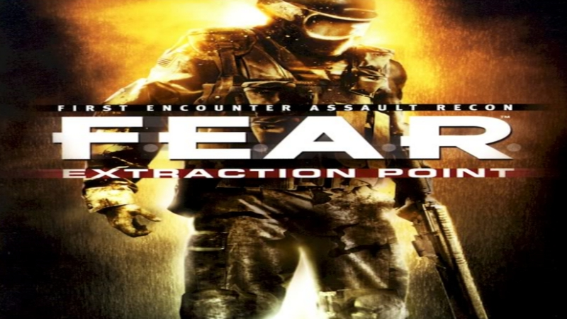 F.E.A.R.: Extraction Point (PC) - Prezentacja gry (CD Projekt)