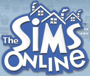 The Sims: Online (PC; 2002) - Zwiastun