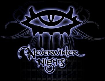 Neverwinter Nights - trailer z plyty z Baldurs Gate