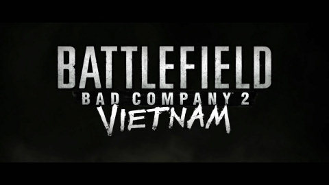 Battlefield: Bad Company 2 Vietnam - gameplay