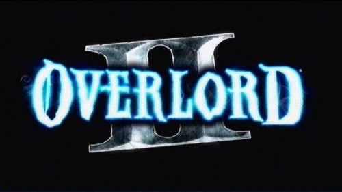 Overlord II - gameplay mix