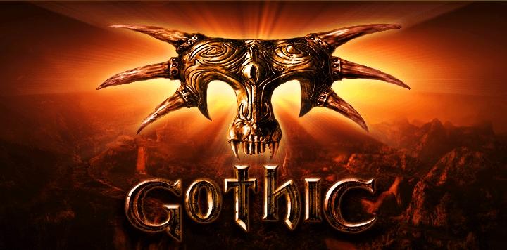 Gothic - muzyka z gry (walka)