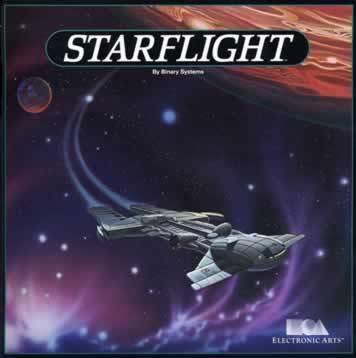 Starflight (DOS) - Pełna wersja