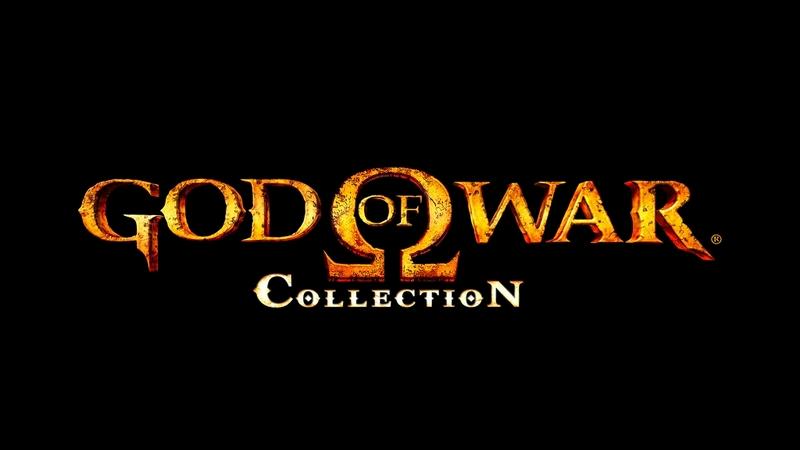 Odświeżony God of War już na gwiazdkę!