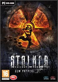 S.T.A.L.K.E.R.: Zew Prypeci - gameplay z wymaksowaną grafiką