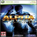 Alpha Protocol: The Espionage RPG (Xbox 360) kody