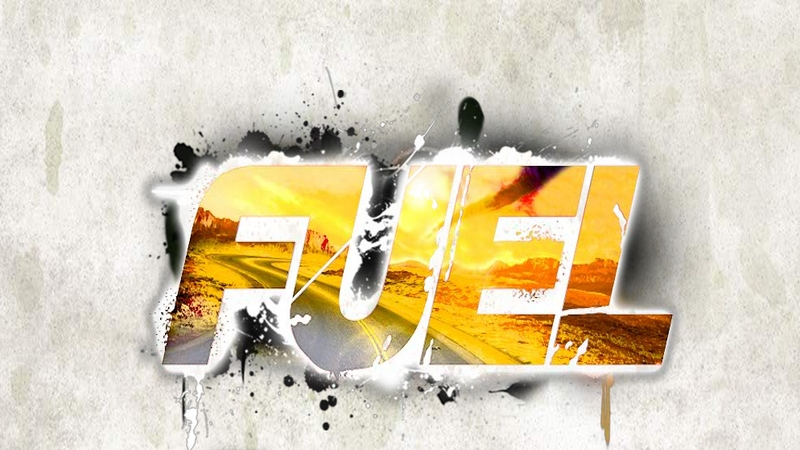 Fuel - Trailer (Multiplayer)