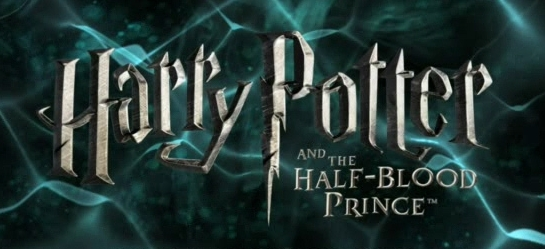 Harry Potter and the Half-Blood Prince - Zwiastun