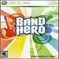 Band Hero (Xbox 360) kody