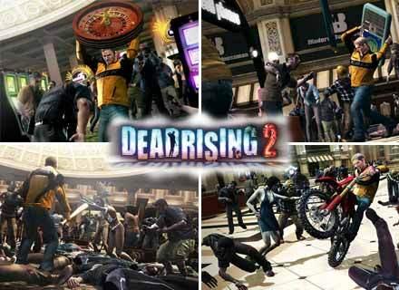 Dead Rising 2 już po polsku na PC