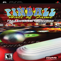 Pinball Hall of Fame: The Gottlieb Collection (PSP) kody
