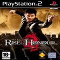 Rise to Honor (PS2) kody