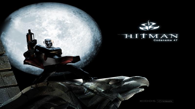 Kody do Hitman: Codename 47 (PC)