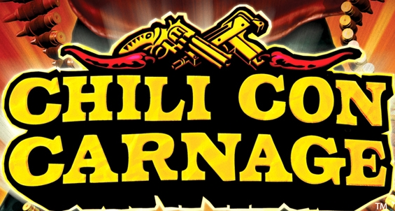 Chili Con Carnage - Trailer
