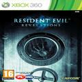 Resident Evil: Revelations (Xbox 360) kody