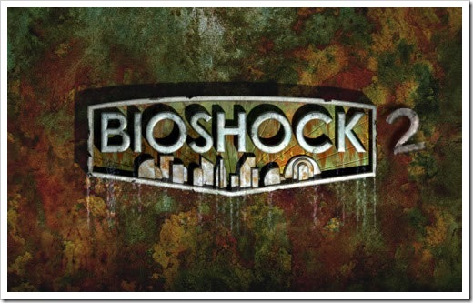 Bioshock 2 - gameplay trailer