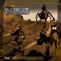 Kody do Supreme Commander (PC)