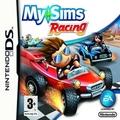 MySims Racing (NitendoDS) kody