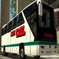 Euro Truck Simulator (PC) - Autobus Mercedes O403