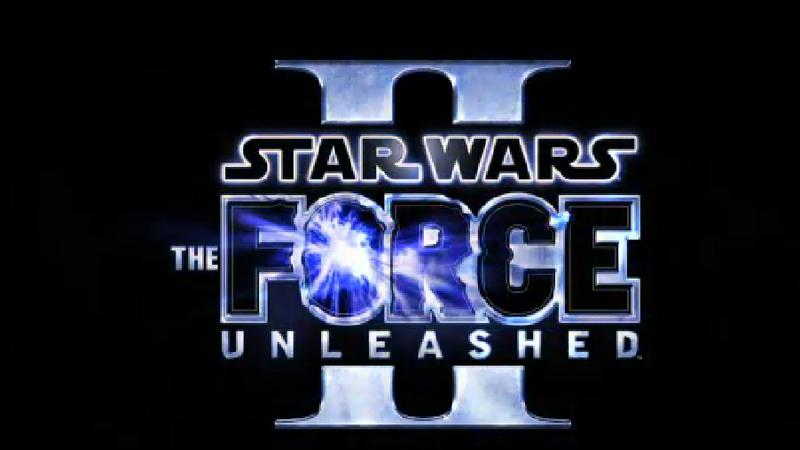 The Force Unleashed 2 - Imperial Stronghold